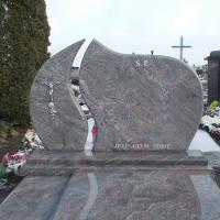 Andrzej Głasek Usługwy Zakład Betoniarsko-Kamieniarski - Tablice nagrobne
