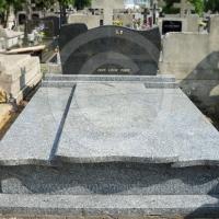 Kamieniarstwo Głasek - Nagrobki podwójne