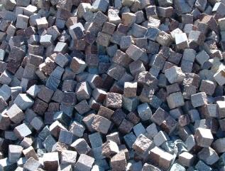 Kamieniarstwo Głasek - Kostka granitowa