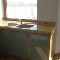 Kamieniarstwo Głasek - Blaty kuchenne
